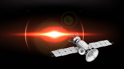 space-sattelit