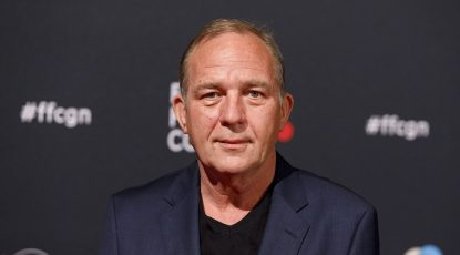 Uwe Preuss beim Screening der Amazon Prime Video TV-Serie Deutschland 89 auf dem Filmfestival Cologne 2020 im Cineplex Filmpalast. Kˆln, 03.10.2020 *** Uwe Preuss at the screening of the Amazon Prime Video TV Series Germany 89 at the Filmfestival Cologne 2020 at the Cineplex Filmpalast Cologne, 03 10 2020 Foto:xC.xHardtx/xFuturexImage